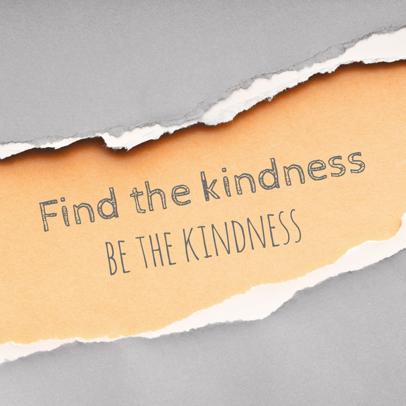 Find the kindness 2