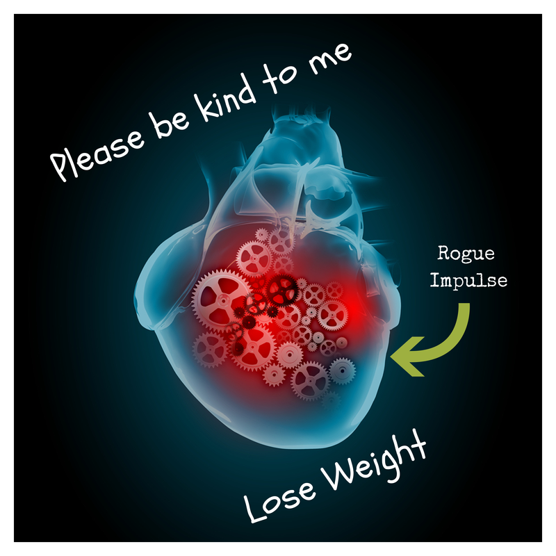Heart and weight