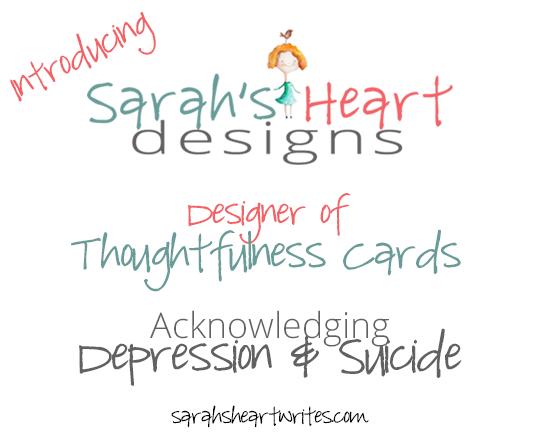 Intoroducing Sarah's Heart Designs