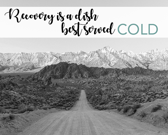 Recovery Cold